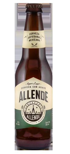 Home Cervecer 237 A Allende